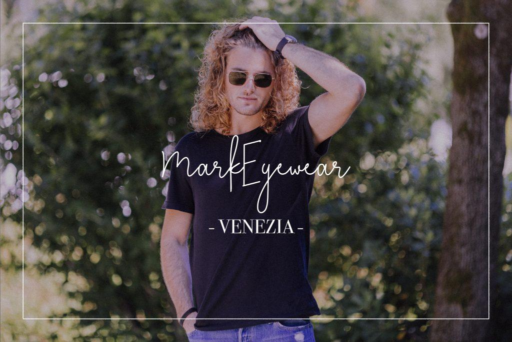 Foto MarkEyewear occhiali Venezia