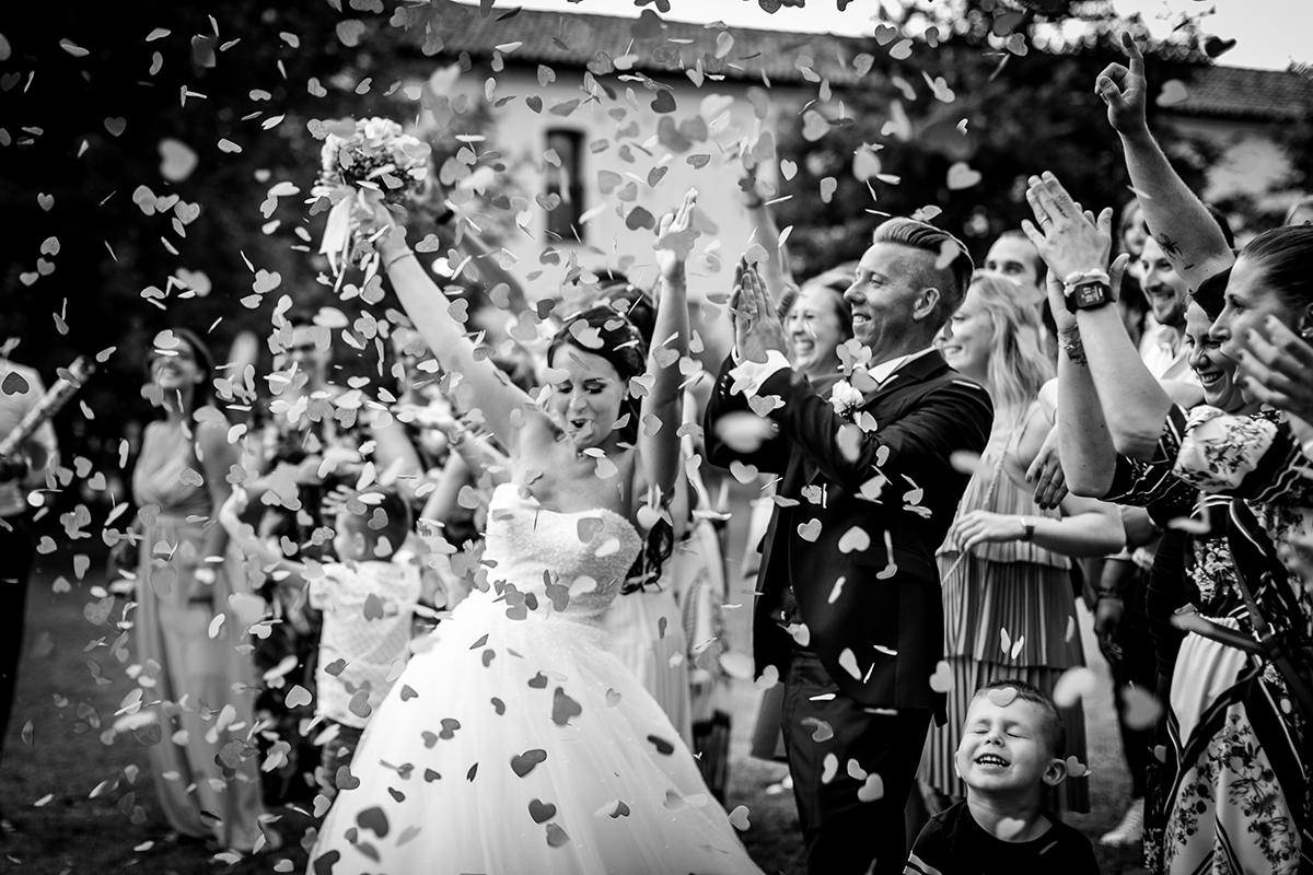 WEDDING PLANNER PER MATRIMONIO A VENEZIA