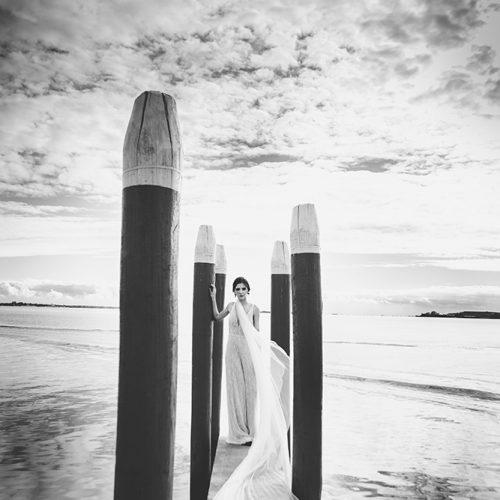 ELEGANT WEDDING IN VENICE