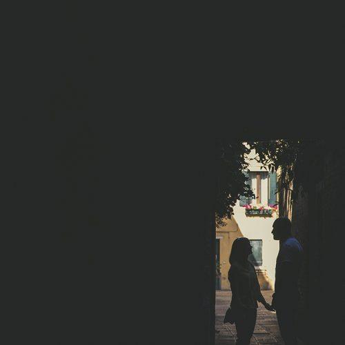 SERVIZIO FOTOGRAFICO DI COPPIA VENEZIA